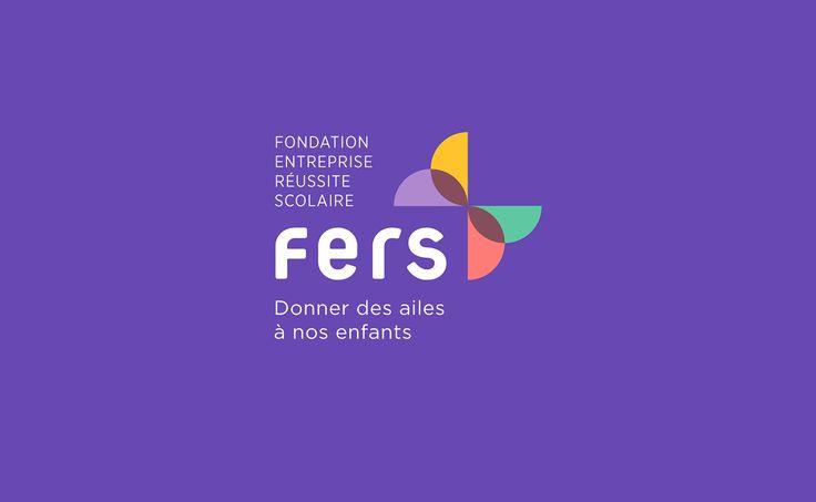 FERS - Brand Design on Behance