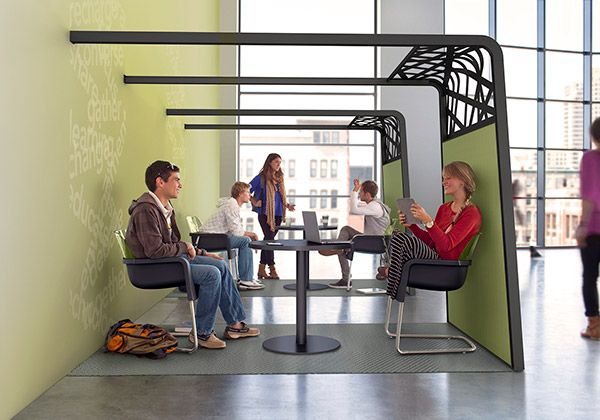 39 best Collaborative Office Furniture images on Pinterest Work