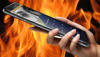 Samsung's own factories are now melting because of dodgy Note 7 batteries When will it end for Samsung?