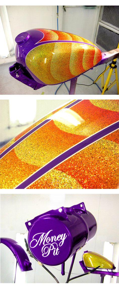 Lucky Caleb Blog, Lucky Caleb Airbrush and Custom Paint - Brisbane Queensland Australia