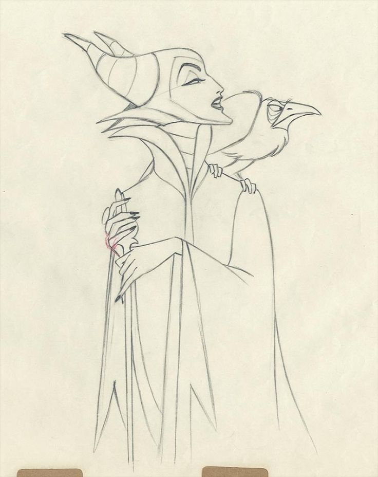 Past Creative: Sleeping Beauty (1959)