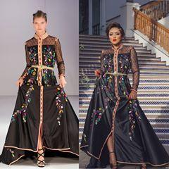 From my couture collection at London fashion week show #style # #wedding #ksa #kuwait #bahrain #kuwait #bahrain #uae #zayfashion #paris #ghizlane_elfeddi #caftans #morocco_caftan #zayfashion_collection #uk #uae #paris #wedding #use #fashion #بحرين #المنامة #السعودية #الرياض #عمان #القفطان_المغربي #كراكو_مغربي#كراكو_وجدي #القفطان_المغربي_اصلي_عالمي_جميل #القفطان_المغربي_العالمي #القفطان_المغربي_عالمي #القفطان_المغربي_اصلي_عالمي_جميل #القفطان_المغربي_اصلي_عالمي_جميل👑👑👑 #القفطان_مغربي…