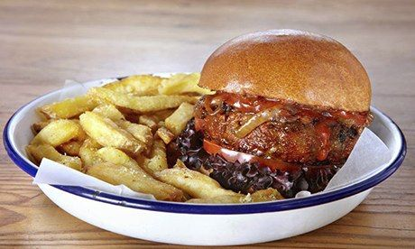 10 Best Budget Places to Eat in Central London
