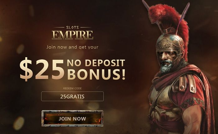 Empire Casino Free Play