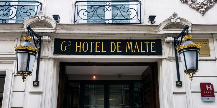 Located in an ideal position for tourism and business travelers, the elegant Hotel Malte Opera Paris is in the heart of a lively quarter, between the Louvre Museum and the fashion business areas.