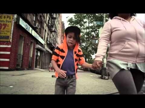 Danny Brown - Grown Up (Explicit)