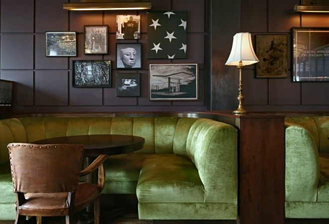 Soho House New York hotel Overview - Meatpacking District - New York - New York State - United States - Smith hotels