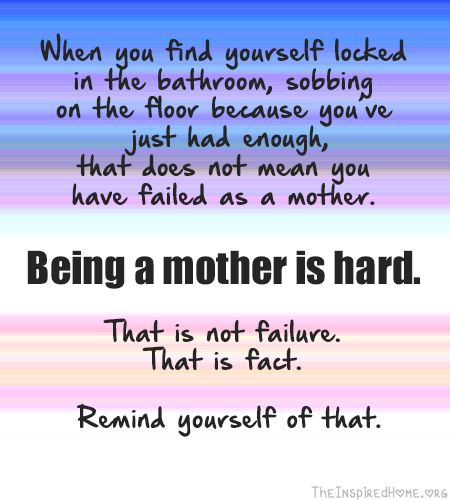 Best Friend Becoming A Mother Quotes: 25+ Best Ideas About Being A Mother On Pinterest