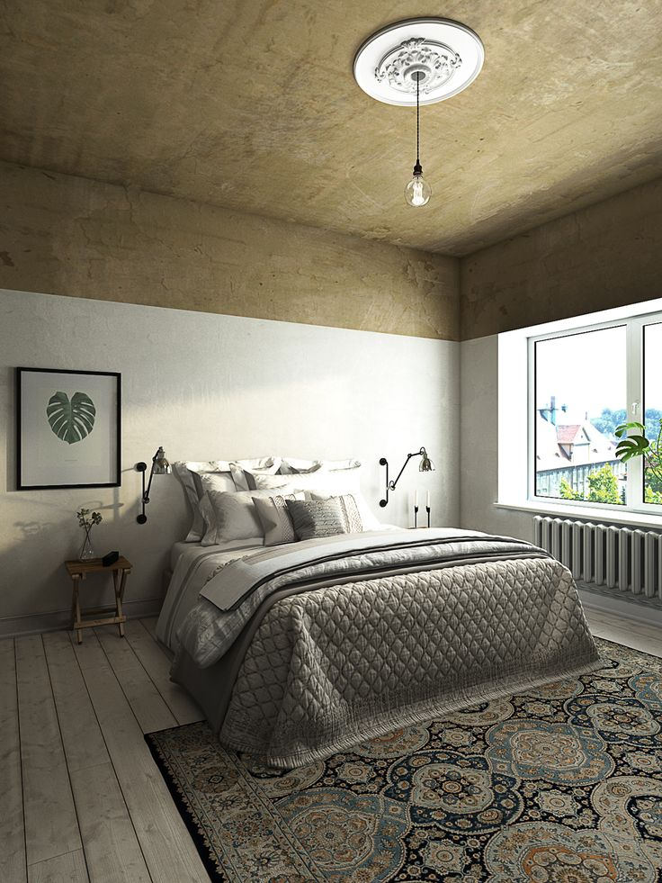 Awesome Schlafzimmer Podest Contemporary - House Design Ideas ...