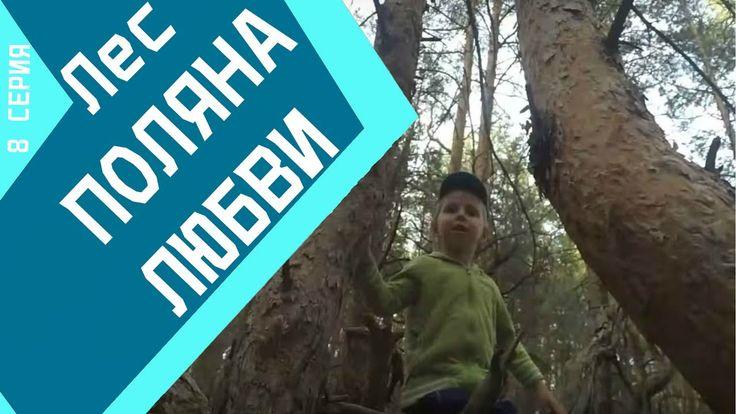 Поляна любви. Лесные истории /Городские/8 серия/3 сезон