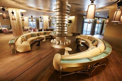 Astir Lounge Bar