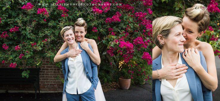 Kristin & Kelly's Wedding – Casa Los Ebanos San Benito, Texas » Iliasis Muniz Photography