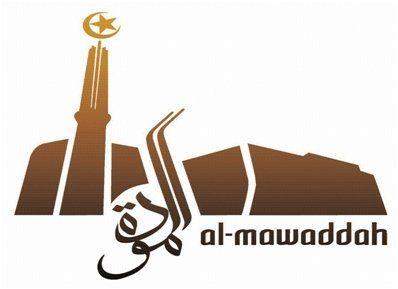 mawaddah mosque logo - Google Search