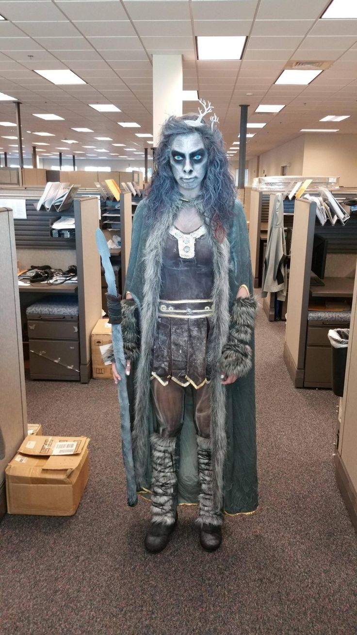 Top 25+ best White walker costume ideas on Pinterest | Games of ...