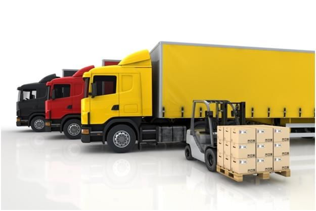 Logistics management does it all from raw material to final customer  Logistics management is an important business element that takes care of all activities to deliver the right product at the right place at the right time. Know it more http://bit.ly/1iDav6r Image: http://bit.ly/1HknS7d