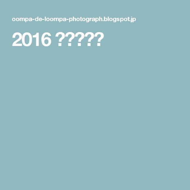 2016 中秋の名月