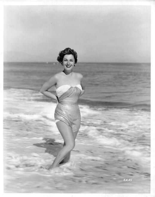 Image result for sexy ruth roman
