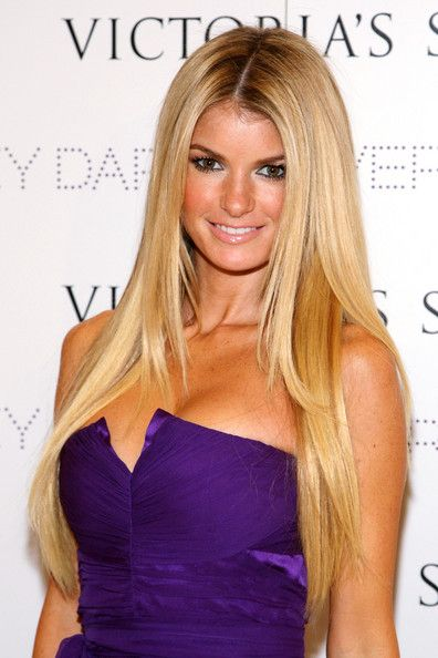 "Marisa Miller Photos - Victoria's Secret Celebrates ""Very Sexy Dare"" With Angel Marisa Miller - Zimbio"