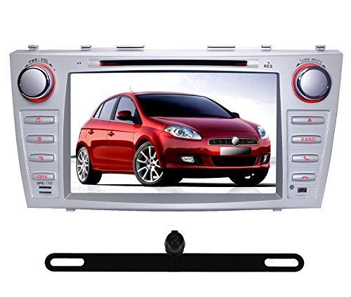 Special Offers - YINUO QUAD CORE 8 Inch 16GB 1024600 Android 4.4.4 Car DVD Player GPS Stereo Touch Screen for Toyota Camry 2007-2011 In Dash Navigation GPS Receiver Rear View Cam Included - In stock & Free Shipping. You can save more money! Check It (July 01 2016 at 12:44AM) >> http://cargpsusa.net/yinuo-quad-core-8-inch-16gb-1024600-android-4-4-4-car-dvd-player-gps-stereo-touch-screen-for-toyota-camry-2007-2011-in-dash-navigation-gps-receiver-rear-view-cam-included/