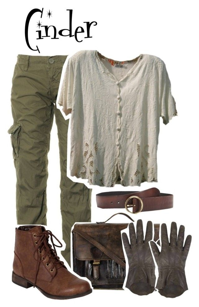 """""""Cinder // the lunar chronicles // Katniss"""" by fandom-girls ❤ liked on Polyvore featuring Superdry, Priestley's Vintage, Breckelle's, Yves Saint Laurent, AllSaints and katsdisneysets"""