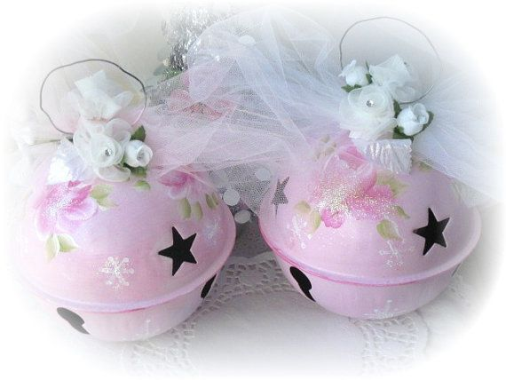 132 Best Pink Christmas Images On Pinterest | Christmas Ideas, Christmas  Time And Shabby Chic Christmas