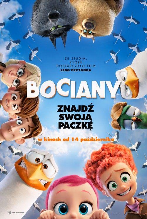 Seanse24.pl - oglądaj Bociany z polskim dubbingiem online