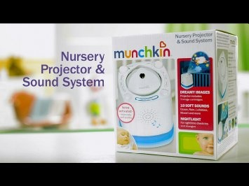 voice activated white noise machine