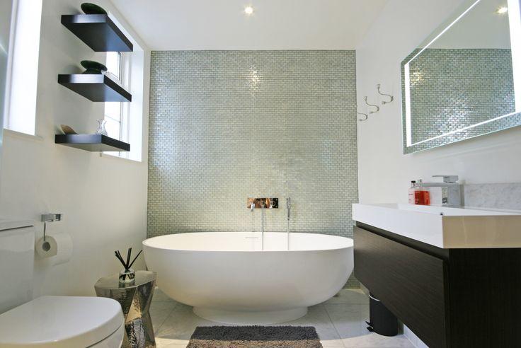 #Bathroom, #Modern