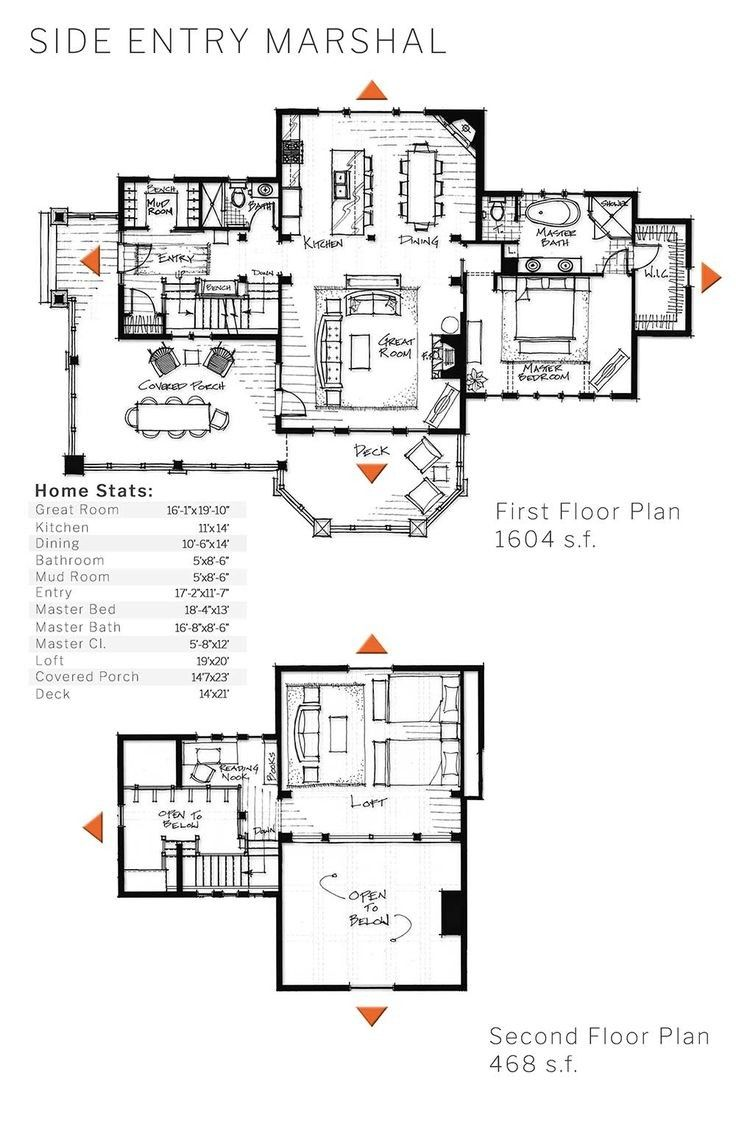 Pin By Scolari Ione On Sip House Timber Frame Homes House Plans Lake House Plans