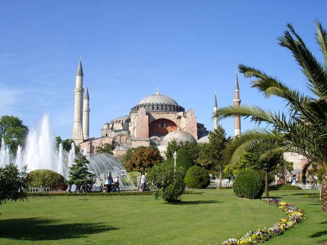 Traveliada.pl - wakacje w hotelu Sylwester w Istambule - Turcja, Istambuł