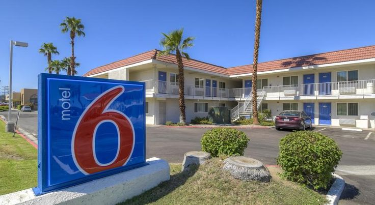Motel 6 Palm Springs - Rancho Mirage Rancho Mirage Situated near casinos and museums, this California motel offers relaxing facilities and guestrooms with modern amenities.  Motel 6 Rancho Mirage is less than 8 km away from the Big League Dreams Sports Park and the Agua Caliente Casino.