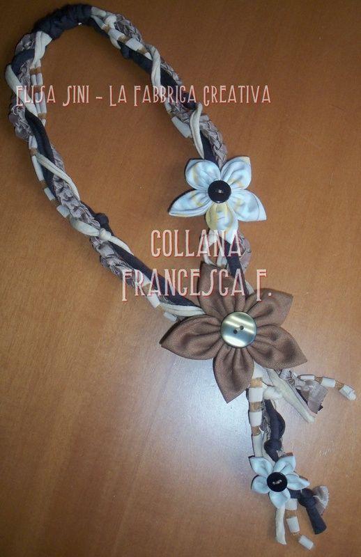 Collana Francesca