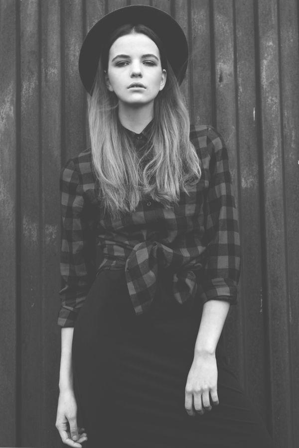 model: Monika @ Scout Ya photo: Martina Muhlberger styling: Julie Kirchnerova
