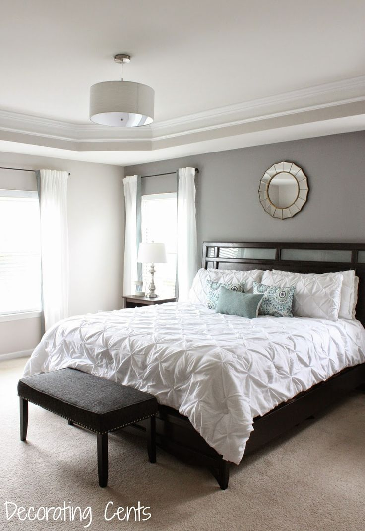 best 25 gray accent walls ideas on pinterest accent wall colors bedrooms with accent walls. Black Bedroom Furniture Sets. Home Design Ideas