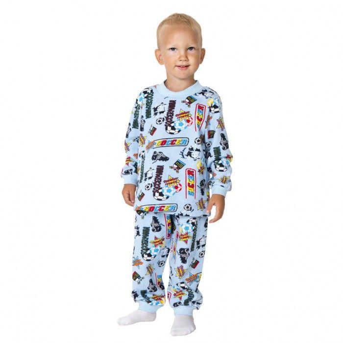ef94770e15b2 Пижама ТЕПЛАЯ-2 , мальчик, байка -100% хлопок купить оптом на ...