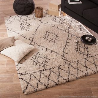 17 meilleures id es propos de tapis berb re sur pinterest moquette de chambre tapis sous. Black Bedroom Furniture Sets. Home Design Ideas