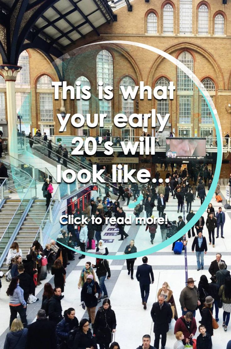 Your early twenties is like trying to look after a toddler on a train | Runawaykiwi, Expat in London