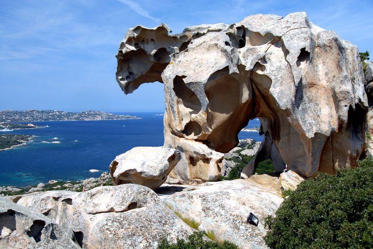 Palau in Sardegna