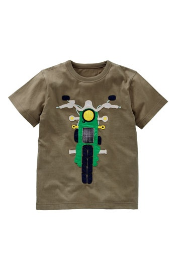 Mini Boden 'Vehicle' T-Shirt (Little Boys & Big Boys) | Nordstrom