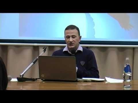 Roberto Sarra Presidente dell'Associazione