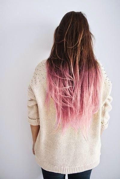 Renkli Saçlar 5