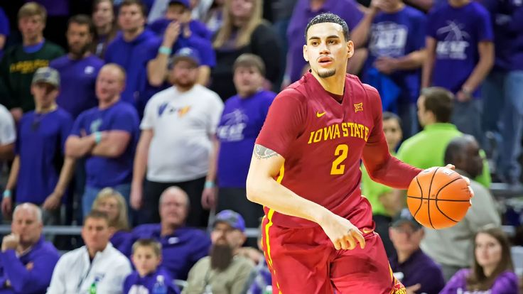 Daily Word: What has gone wrong for Iowa State?