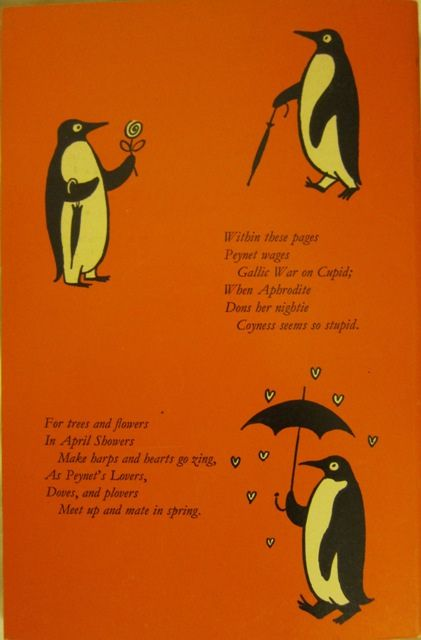 Penguin Book Back Cover : Best images about back covers on pinterest adventure