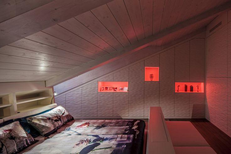 idee su Mensole Da Letto su Pinterest  Mensole per camera da letto ...