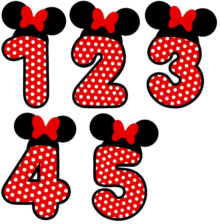 674 best Minnie Mouse Printables images on Pinterest ...