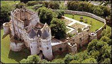 Château Saint-Jean, Musée municipal - Nogent-le-Rotrou - Eure et Loir