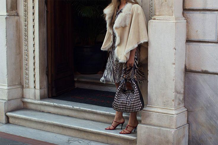 Elena Berton-Handbags