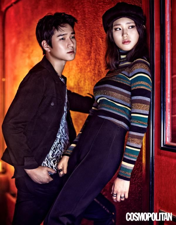 'Reply 1988' Stars Go Kyung Pyo And Ryu Hye Young Show Great Chemistry Together - http://imkpop.com/reply-1988-stars-go-kyung-pyo-and-ryu-hye-young-show-great-chemistry-together/