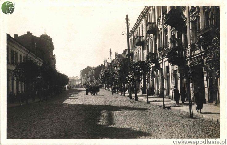 Resursa Obywatelska (XVIIIw-1944r) - BIAŁYSTOK