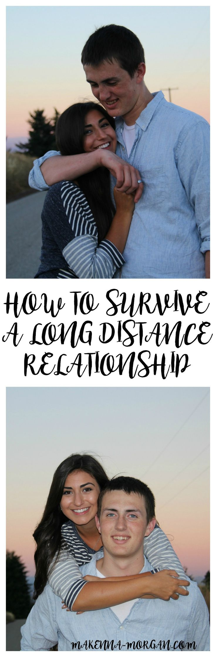 how to keep from going crazy in a long distance relationship